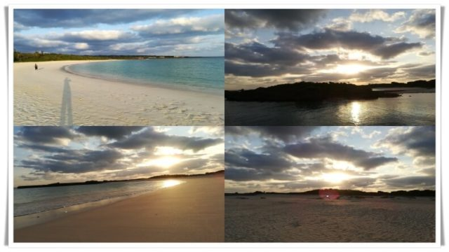 宮古島,サンセット,絶景,おすすめ,渡口の浜